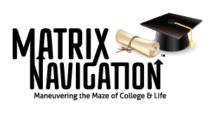 Matrix Navigation Logo